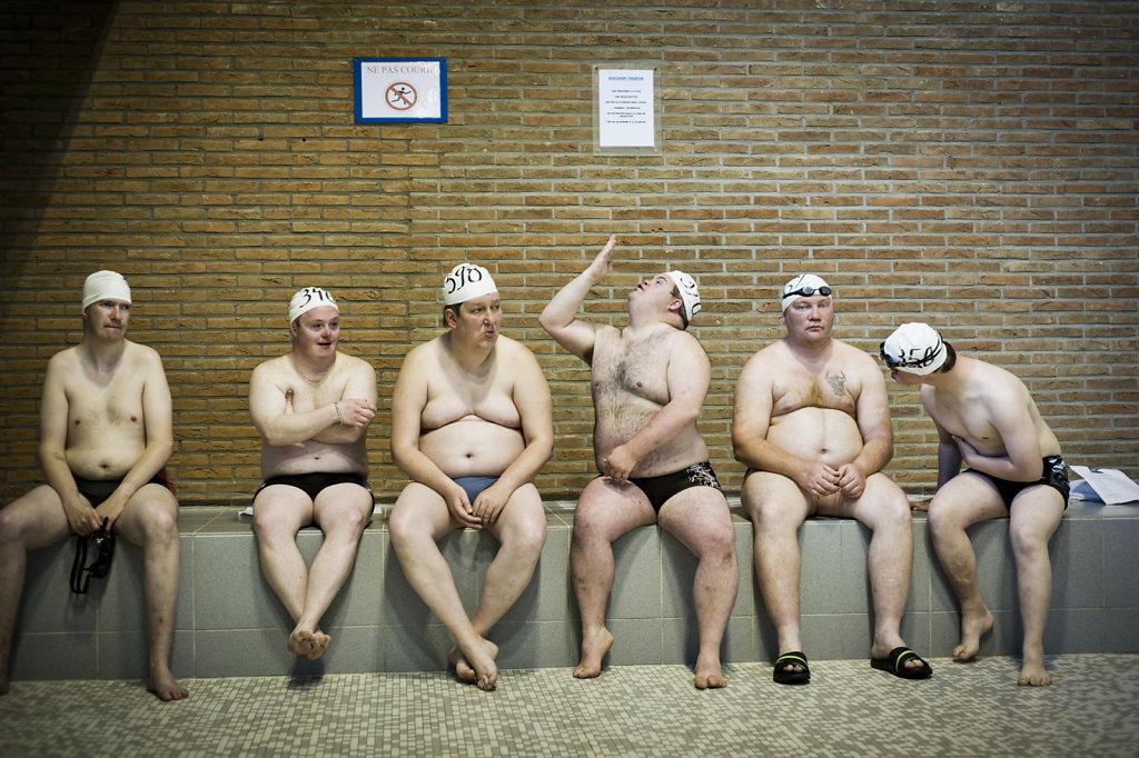 Special Olympics, la victoire de la volonté