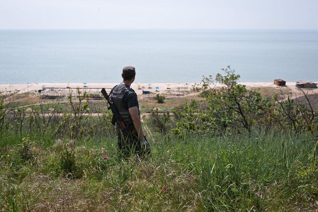 Ukraine: pourtant, il y a une guerre!