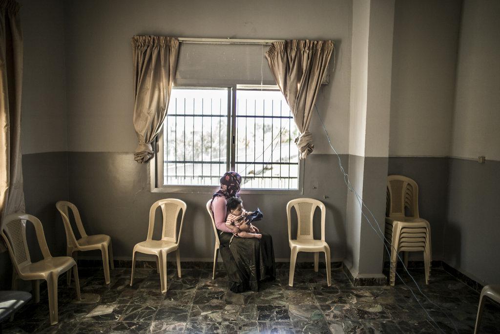 LIBAN ZAHLE HANDICAP INTERNATIONAL