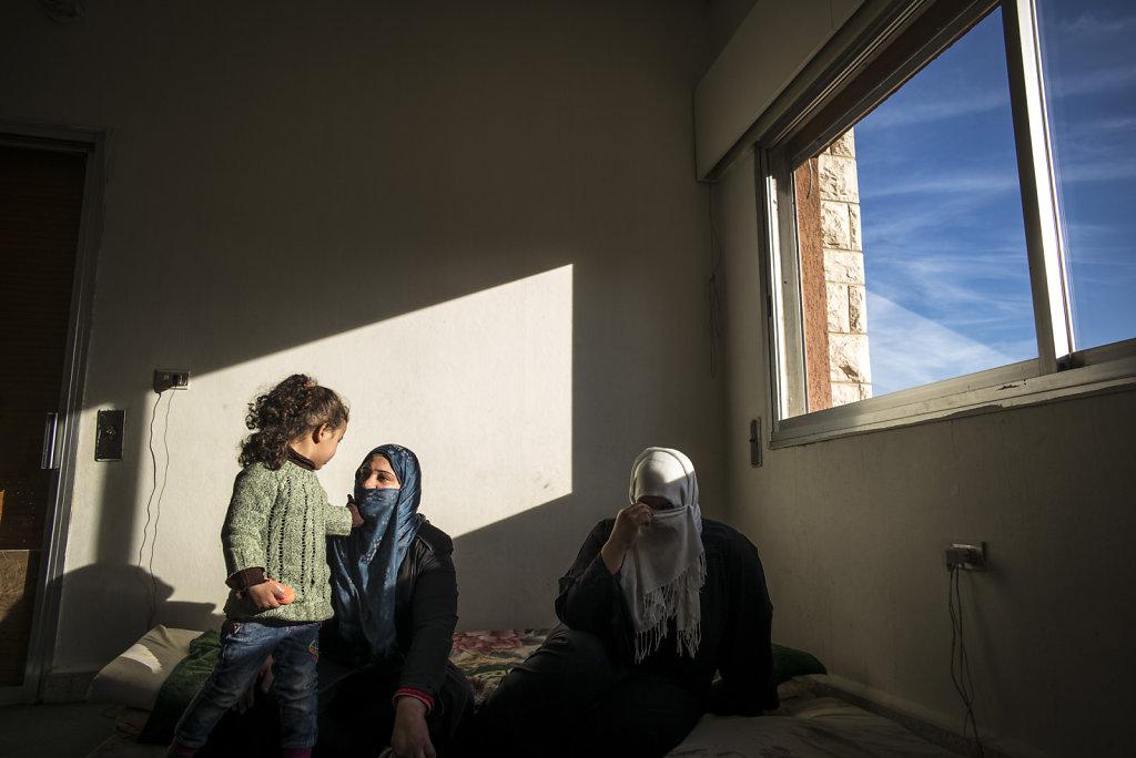 LIBAN CHTAURA MDM VISITE DE FAMILLE