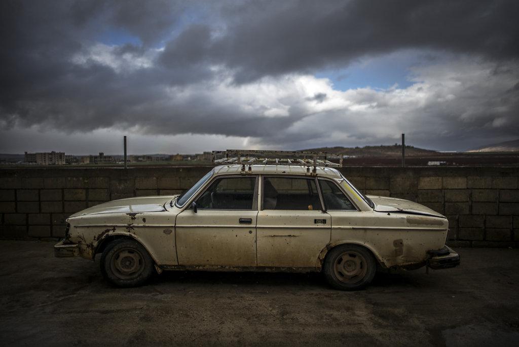 LIBAN KAMED EL LOZ CENTRE DE SANTE PRIMAIRE