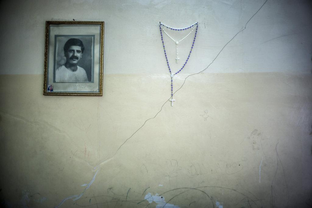 IRAK AL QOSH