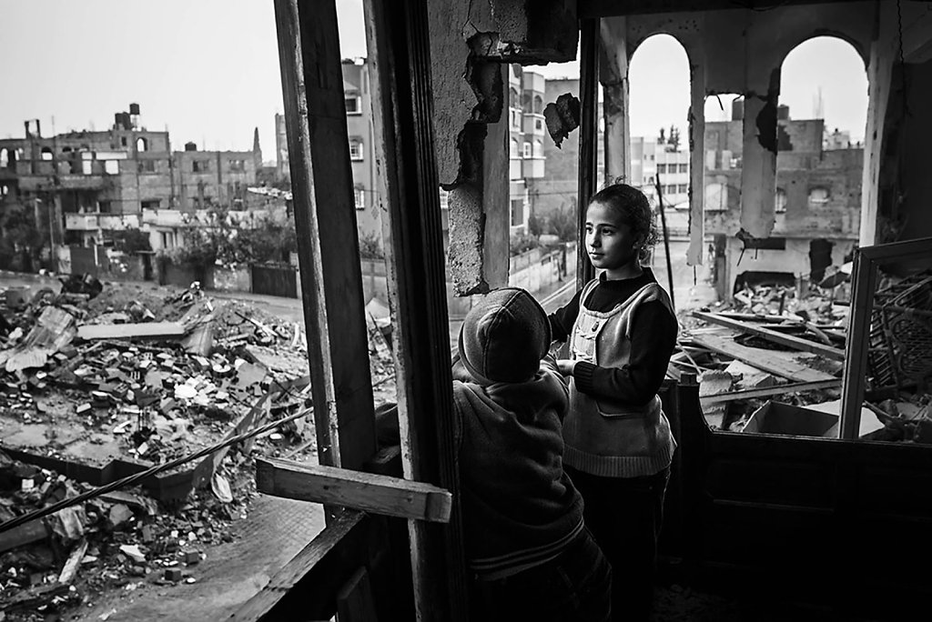 Gaza, the aftermath